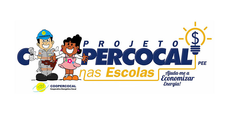 Coopercocal nas escolas / Coopercocal